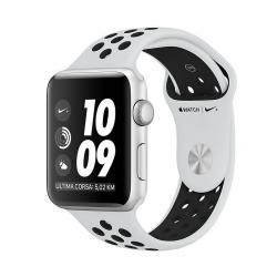 Apple Watch Nike+ Series 3 GPS 38MM Silver cod. MQKX2QL/A