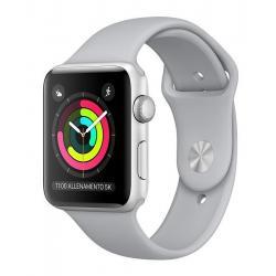 Buy Apple Watch Series 3 GPS 42MM Silver cod. MQL02QL/A