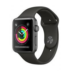 Buy Apple Watch Series 3 GPS 38MM Grey cod. MR352QL/A