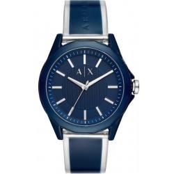 Buy Men's Armani Exchange Watch Drexler AX2631