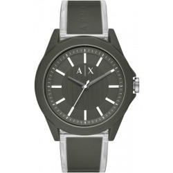 Buy Men's Armani Exchange Watch Drexler AX2638