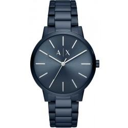 Buy Men's Armani Exchange Watch Cayde AX2702