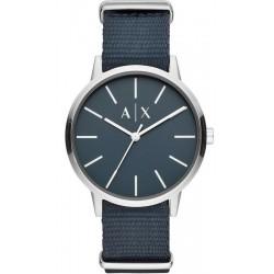 Buy Men's Armani Exchange Watch Cayde AX2712