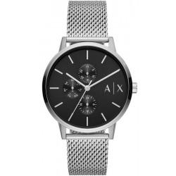 Buy Men's Armani Exchange Watch Cayde AX2714 Multifunction