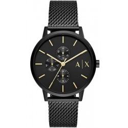 Buy Men's Armani Exchange Watch Cayde AX2716 Multifunction