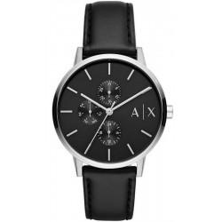 Buy Men's Armani Exchange Watch Cayde AX2717 Multifunction
