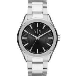 Buy Men's Armani Exchange Watch Fitz AX2800