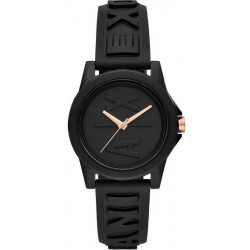 Buy Women's Armani Exchange Watch Lady Banks AX4369
