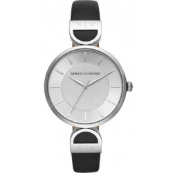 Buy Women's Armani Exchange Watch Brooke AX5323
