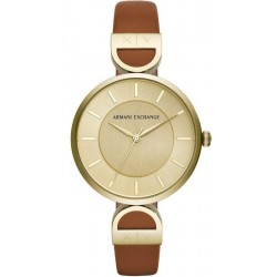 Buy Women's Armani Exchange Watch Brooke AX5324