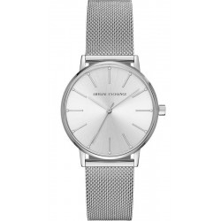 Buy Women's Armani Exchange Watch Lola AX5535