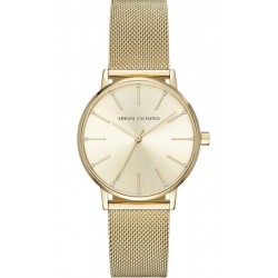 Buy Women's Armani Exchange Watch Lola AX5536