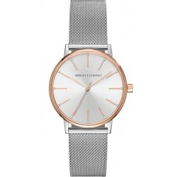 Buy Women's Armani Exchange Watch Lola AX5537
