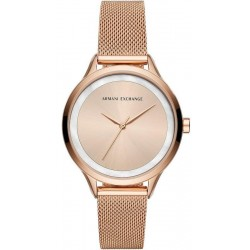 Buy Women's Armani Exchange Watch Harper AX5602