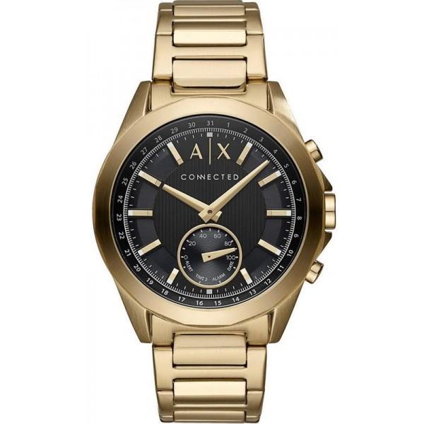 Men's Armani Exchange Connected Watch Drexler AXT1008 Smartwatch