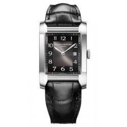 Buy Women's Baume & Mercier Watch Hampton 10019 Quartz