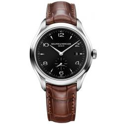 Buy Men's Baume & Mercier Watch Clifton 10053 Automatic