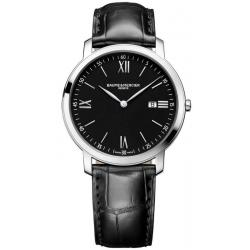 Buy Men's Baume & Mercier Watch Classima 10098 Quartz
