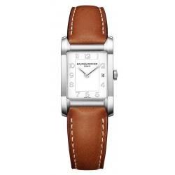 Buy Women's Baume & Mercier Watch Hampton 10186 Quartz