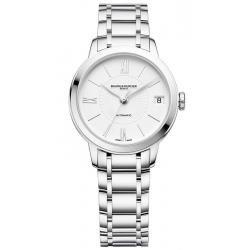 Buy Women's Baume & Mercier Watch Classima 10267 Automatic