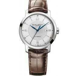 Buy Men's Baume & Mercier Watch Classima 8731 Automatic