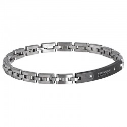 Buy Men's Boccadamo Bracelet Man ABR362N