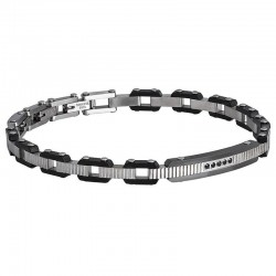 Buy Men's Boccadamo Bracelet Man ABR363B