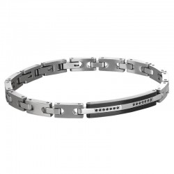 Buy Men's Boccadamo Bracelet Man ABR374