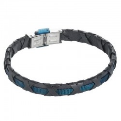 Buy Men's Boccadamo Bracelet Man ABR421B