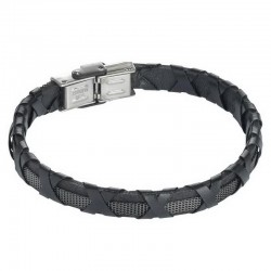 Buy Men's Boccadamo Bracelet Man ABR421N