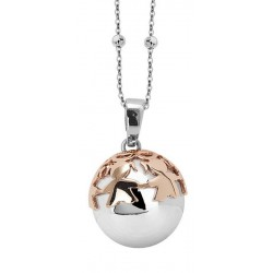 Buy Women's Boccadamo Necklace Angelomio TR/GR21