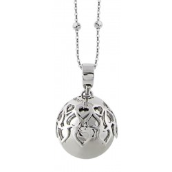 Buy Women's Boccadamo Necklace Angelomio TR/GR01