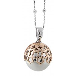 Buy Women's Boccadamo Necklace Angelomio TR/GR03