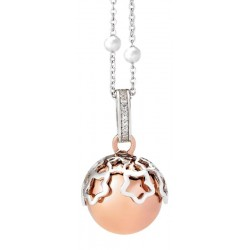 Buy Women's Boccadamo Necklace Angelomio TR/GR12