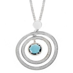 Buy Women's Boccadamo Necklace Magic Circle XGR162