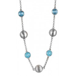 Buy Women's Boccadamo Necklace Cristallarte XGR488