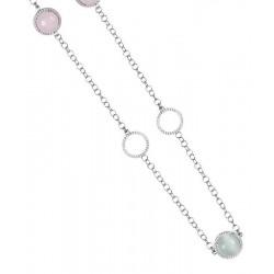 Women's Boccadamo Necklace Sharada XGR497