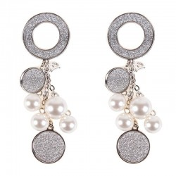 Buy Women's Boccadamo Earrings Magic Circle XOR084