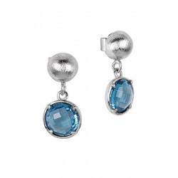 Buy Women's Boccadamo Earrings Cristallarte XOR465