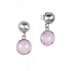 Buy Women's Boccadamo Earrings Cristallarte XOR465A