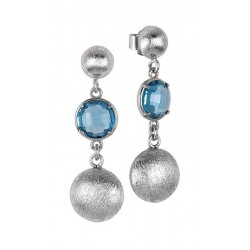 Buy Women's Boccadamo Earrings Cristallarte XOR466