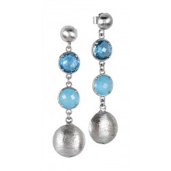 Buy Women's Boccadamo Earrings Cristallarte XOR468