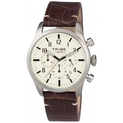 Buy Men's Breil Watch Classic Elegance EW0196 Quartz Chronograph
