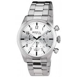 Buy Men's Breil Watch Classic Elegance EW0225 Quartz Chronograph