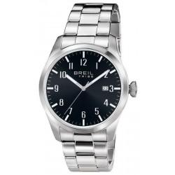 Buy Men's Breil Watch Classic Elegance EW0232 Quartz