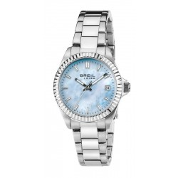 Buy Women's Breil Watch Classic Elegance EW0238 Mother of Pearl Quartz