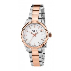 Buy Women's Breil Watch Classic Elegance EW0240 Quartz