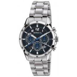 Buy Men's Breil Watch Circuito EW0252 Quartz Chronograph