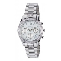 Buy Women's Breil Watch C'est Chic EW0275 Quartz Chronograph