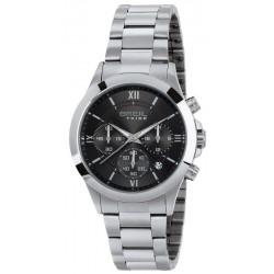 Buy Men's Breil Watch Choice EW0329 Quartz Chronograph
